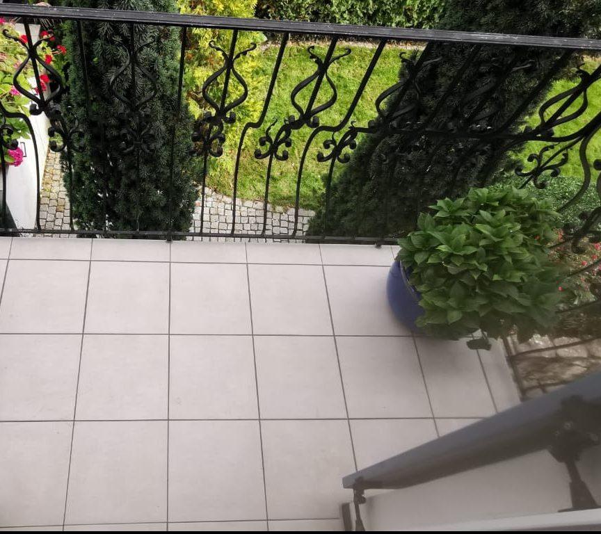 Balkon - KS-Meisterfliese
